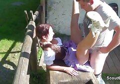Malena eva notty massage morgan